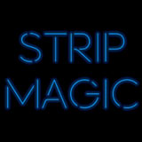 Strip Magic byder Antonio Esfandiari