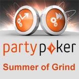 summer of grind