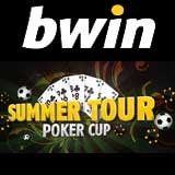 summer tour poker cup