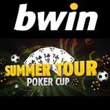 summer tour poker cup