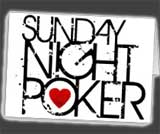 sunday poker tournaments