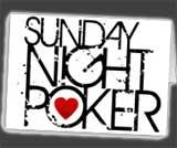 sunday poker tournaments