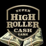 Super High Roller Cash Game Twitch