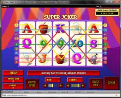 Partycasino Download