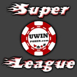 uwinpoker super league