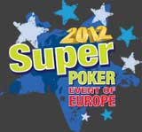 super poker event 2012
