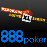 Super XL 888 Poker Turnierserie