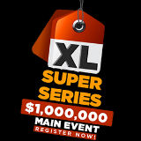 Super XL Main Event Kvalifikationskamp 2016