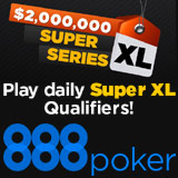 2016 Super XL Qualifier Tournaments
