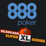 super xl series 2013 888poker