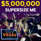 Supersize ME Tournament 888 Poker