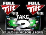 Full Tilt Poker Take 2 Promotion