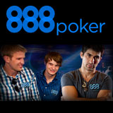 Team 888 Poker WSOP Glory