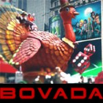 Thanksgiving Casino Bonus - Bovada