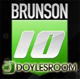 the brunson 10