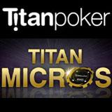 titan micros - titanpoker