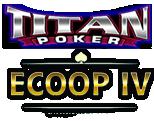 TitanPoker ECOOP IV