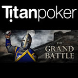 titan poker grand battle