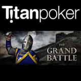 titan poker grand battle