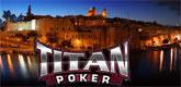 Titan Poker ECPokerTour Malta 2009