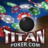 Titan Poker SNG league