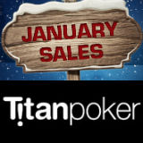 titan poker turneringer