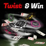 Titan Poker Twist & Win Promotion