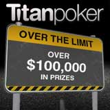 titanpoker over the limit