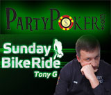 tony g poker tournament