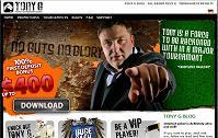 TonyG Poker bonus codes