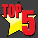 Top-5-Online-Pokerräume