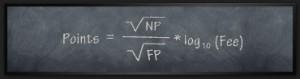 tournament formula