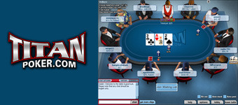 Titan Poker Titan Poker Freeroll Exclusivo