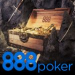 Treasure Quest 888Poker Promotion 2018