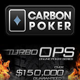 Turbo OPS - Carbon Poker-Serien