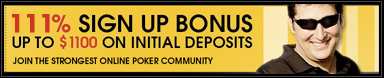 ub Poker Bonus