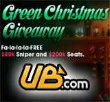 ub poker freeroll