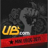 mini-uboc 2011 ub poker