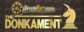 ultimatebet donkament -