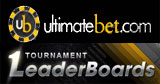 UltimateBet Million Tournament Leaderboard