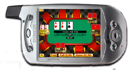 Ultimate bet poker on ipad