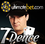 ultimatebet seven deuce -