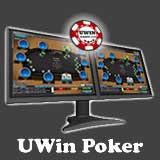 uwin poker tournaments
