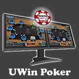 uwin poker tournaments