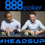 Heads-Up Poker - Wayne Bridge & Paul Ince
