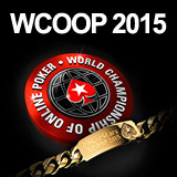 WCOOP 2015 PokerStars Torneos de Poker