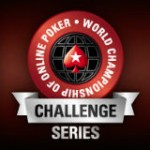 WCOOP Challenge 2014 Turnering August