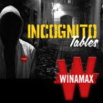 Winamax Incognito Poker Tables