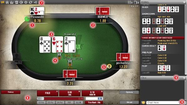 Poker telecharger