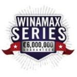 Winamax Serien X Turneringer
